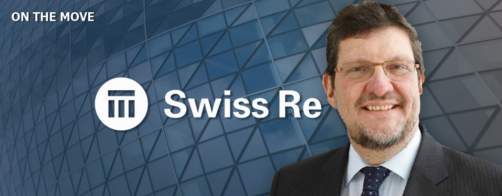<!--sl--><!--om-->Swiss Re appoints Frank REICHELT responsible for market area of Austria & Central and Eastern Europe