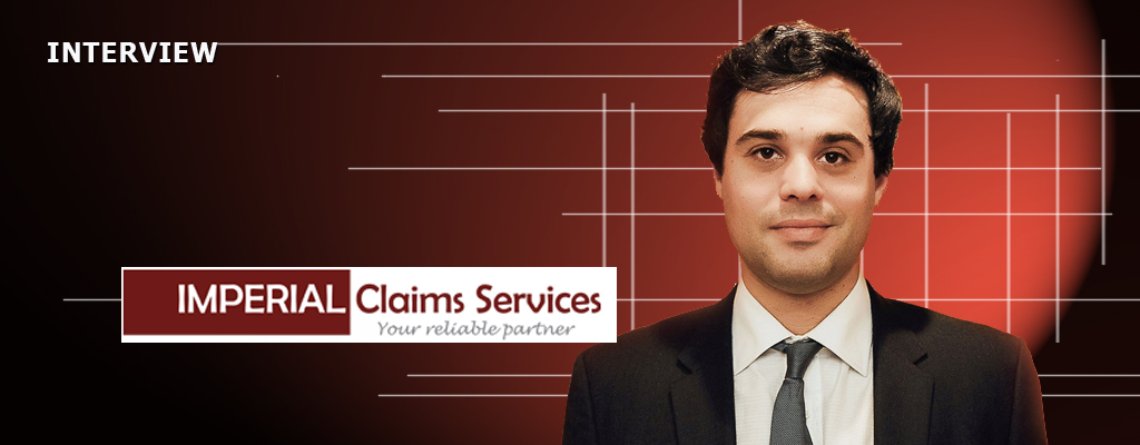 <!--sl-->Dr. Savvas TZANIS CEO, IMPERIAL Claims Services