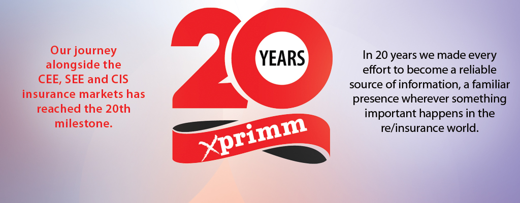 <!--sl-->20 years with XPRIMM