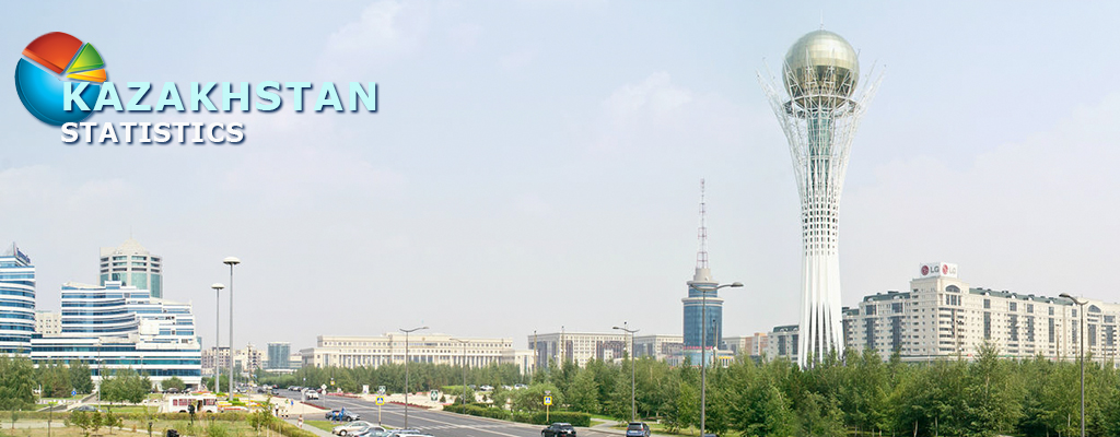 <!--sl--><font color=#be1831>STATISTICS: </font>KAZAKHSTAN, H1 2018: life insurance increase by almost 10%