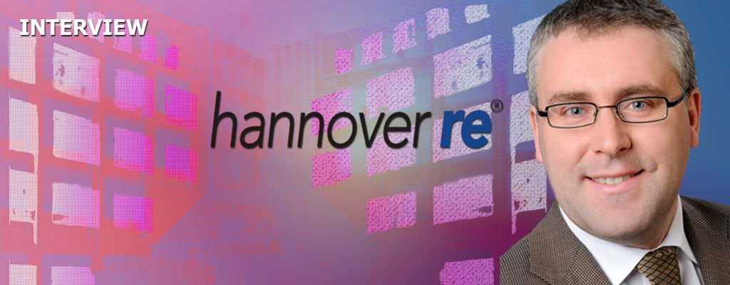 <!--sl--><font color=#be1831>INTERVIEW: </font>Alexandre GUERASSIMENKO,  Chief Underwriter, Treaty Department Central and Eastern Europe,  HANNOVER Re