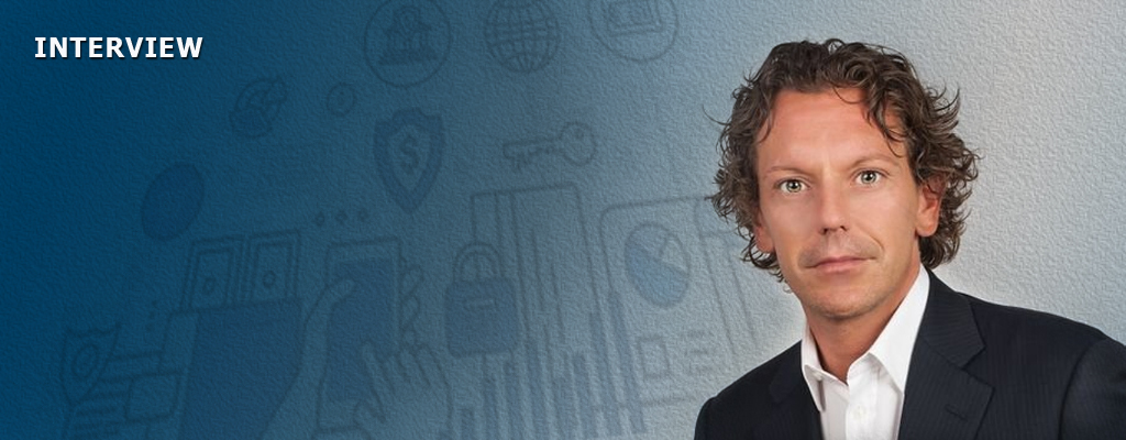 INTERVIEW: Matteo CARBONE  Founder and Director, IoT Insurance Observatory