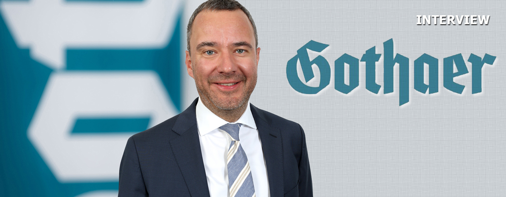 INTERVIEW: Dr. Christopher LOHMANN CEO Gothaer Allgemeine AG and Chairman of the Board of Directors of Gothaer Asigurari Reasigurari
