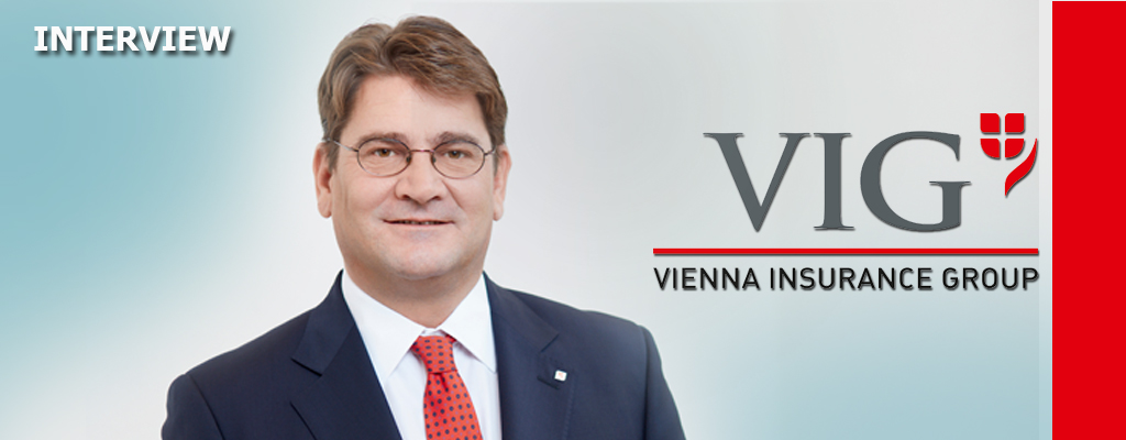 INTERVIEW: Peter HOEFINGER,