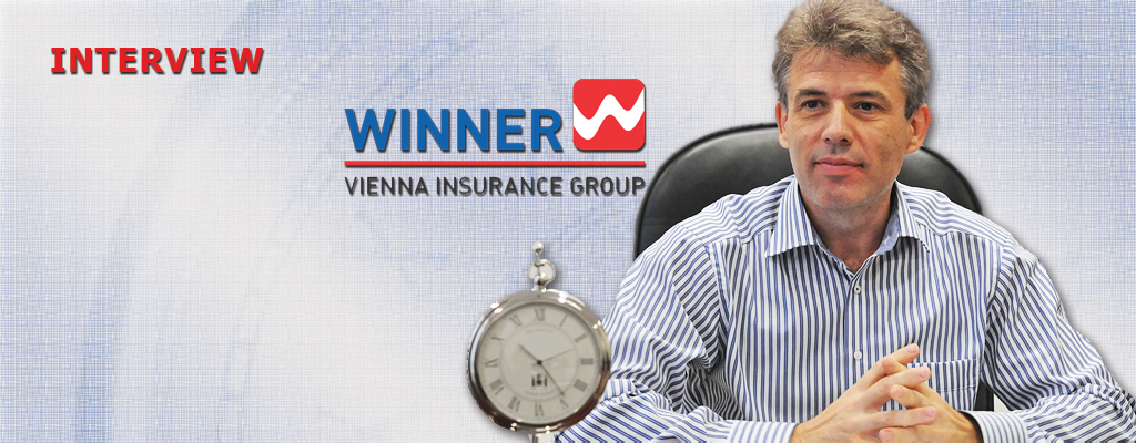 INTERVIEW: Zoran NARASANOV,