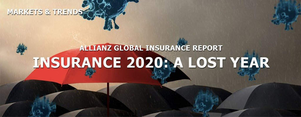 Allianz Global Insurance Report: 2020 will be
