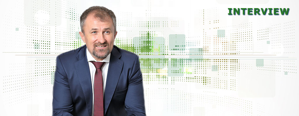 INTERVIEW: Krste Shajnoski, President of the Council of Experts, Insurance Supervisory Agency of North Macedonia