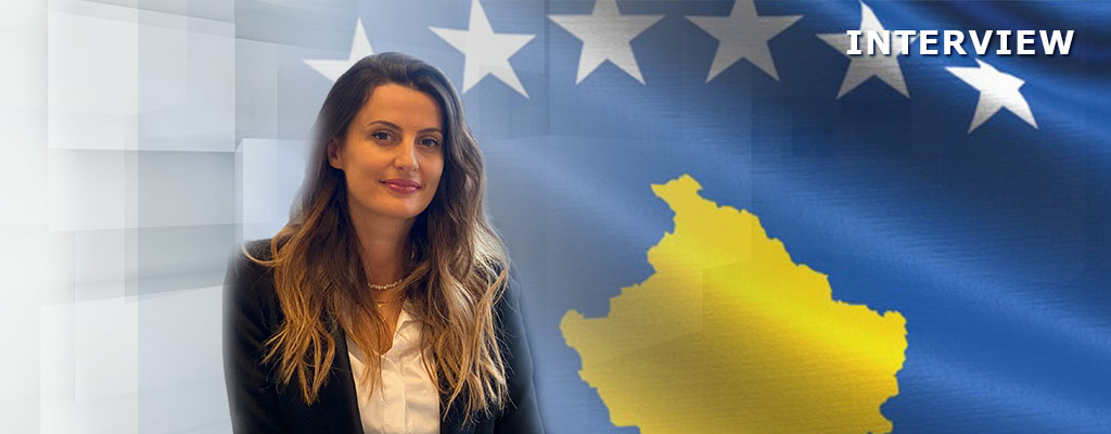 INTERVIEW: Ramize Ramadani, Director of Insurance Supervision Department, Central Bank of Kosovo