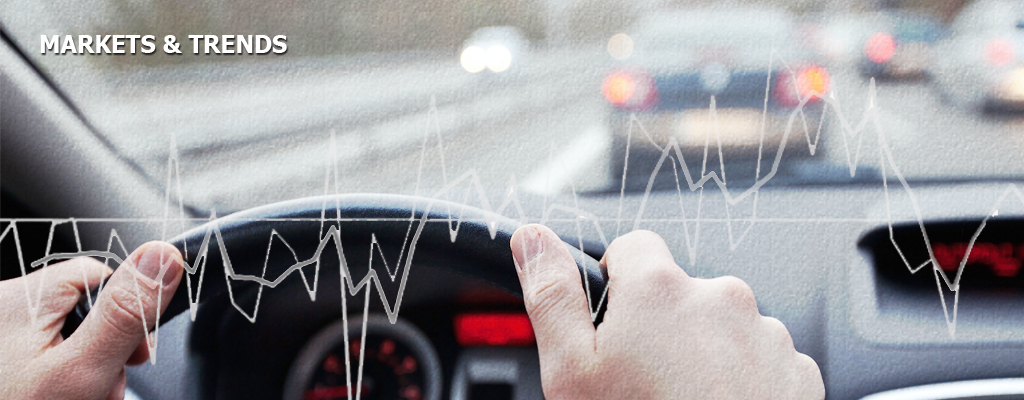 How the driving habits have changed in 2020 and what impact that has on the insurers business